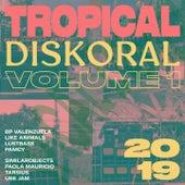 Tropical Diskoral, Vol. 1 by Various Artists