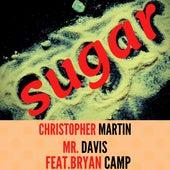 Sugar de Christopher Martin