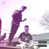 Shaq & Kobe by Dio