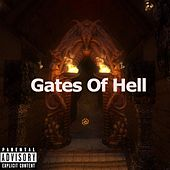 Gates of Hell by Incognito