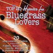 Top 20 Hymns for Bluegrass Lovers von Nashville Bluegrass Ensemble