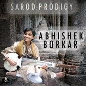 Sarod Prodigy de Abhishek Borkar