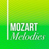 Mozart Melodies de Various Artists