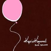 Pink Balloon - EP by Kari Kimmel
