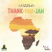 Thank You Jah von Sizzla