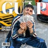 GUAP (feat. Dopebwoy) by BOEF