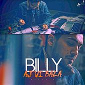 Billy Aj Vi Bala von Billy X