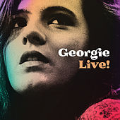 Georgie Live! (Live at Trinity Church, Nottingham, 2019) de Lee Grant