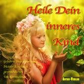 Heile Dein inneres Kind (Geführte Meditation nach Meister Konfuzius) von Ute Kretzschmar