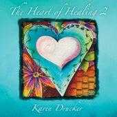 The Heart of Healing 2 de Karen Drucker