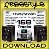 Freestyle Instrumentals by Freestyle Instrumentals