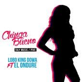 Chinga Bueno von Lobo King Dowa