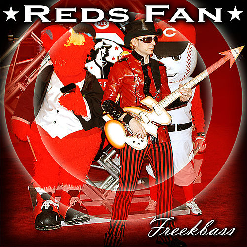 Reds Fan by Freekbass