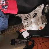 Es la guitarra de lolo ahre von Rezo