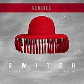 Switch (Remixes) von Afrojack