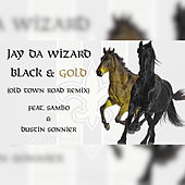 Black & Gold Old Town Road (Remix) by Jay Da Wizard