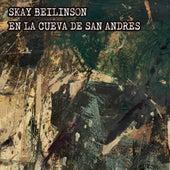 En la Cueva de San Andrés de Skay Beilinson
