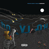 Giannis (feat. Anderson .Paak) by Freddie Gibbs & Madlib