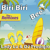 Biri Biri Bee (The Remixes) by Lady Lu