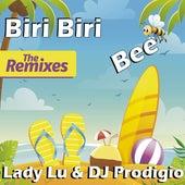Biri Biri Bee (The Remixes) di Lady Lu