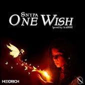 One Wish de Snypa