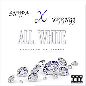 All White (feat. Kyyngg) de Snypa