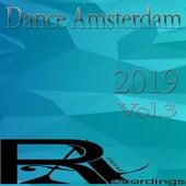 Dance Amsterdam 2019, Vol.3 von Various
