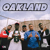 Oakland by Various Artists