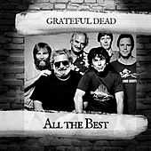 All the Best by Grateful Dead