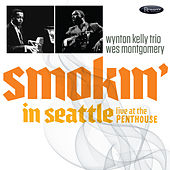 Smokin' in Seattle: Live at the Penthouse (1966) de Various Artists
