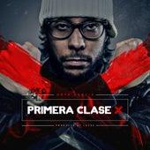 Primera Clase X von Orta Garcia