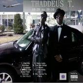 Thaddeus T. (10:20 to 20:10) by Thaddeus T.