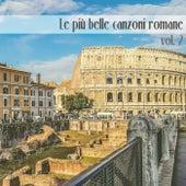 Le più belle canzoni romane, Vol. 2 de Various Artists