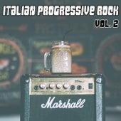 Italian Progressive Rock, Vol. 2 von Various Artists