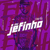 Perfil de Mc Jefinho Bh