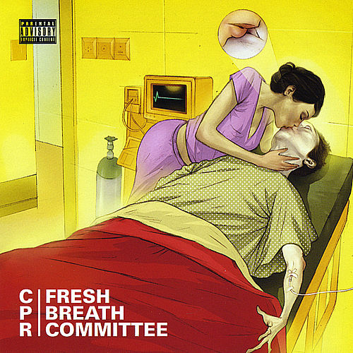 Cpr by Fresh Breath Committee