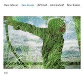 Bass Desires von Marc Johnson