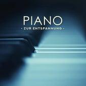 Piano zur Entspannung: Sanfte Klaviermusik zum Stressabbau, Entspannen und Schlafen by Entspannende Piano Jazz Akademie