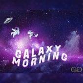 Galaxy Morning von Guitter