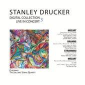 Digital Collection (Live in Concert 3) de Stanley Drucker