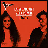 Lovely (The Voice Australia 2019 Performance / Live) von Lara Dabbagh