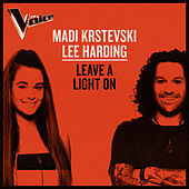 Leave A Light On (The Voice Australia 2019 Performance / Live) de Madi Krstevski