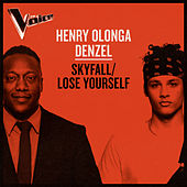Skyfall/Lose Yourself (The Voice Australia 2019 Performance / Live) by Henry Olonga