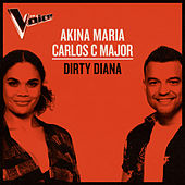 Dirty Diana (The Voice Australia 2019 Performance / Live) by Akina Maria