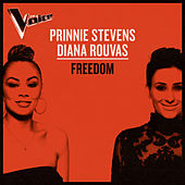 Freedom (The Voice Australia 2019 Performance / Live) von Diana Rouvas