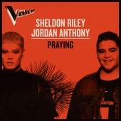 Praying (The Voice Australia 2019 Performance / Live) de Jordan Anthony