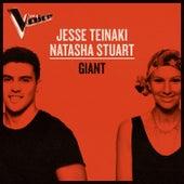 Giant (The Voice Australia 2019 Performance / Live) de Jesse Teinaki