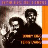 Rhythm, Blues, Soul & Grooves von Bobby King