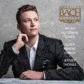 Aryeh Nussbaum Cohen Sings Gluck Handel Vivaldi by Various Artists