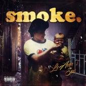 Leann's Son by Smoke